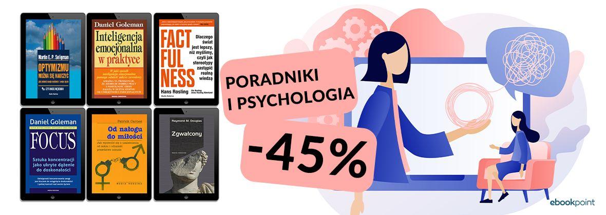 Promocja na ebooki Poradniki i psychologia / Media Rodzina / -45%